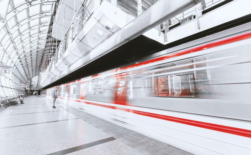 Metropolitana di Seoul